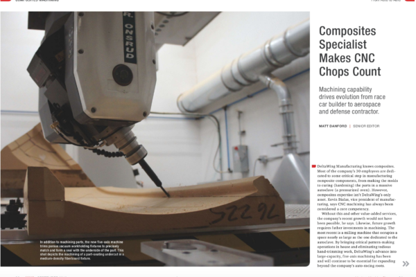Modern Machine Shop, September 2019 - Pg 80-81