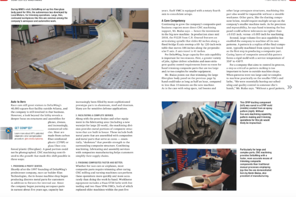 Modern Machine Shop, September 2019 - Pg 82-83