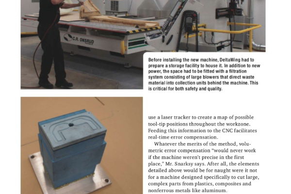 Modern Machine Shop, September 2019 - Pg 88