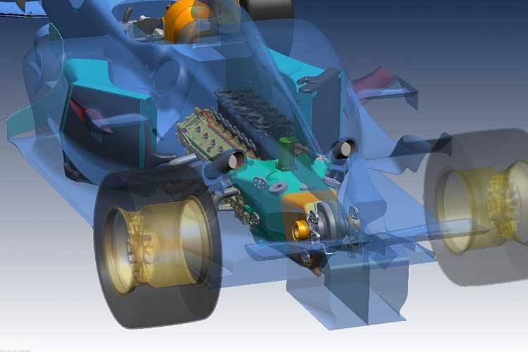 engineering1 - DeltaWing