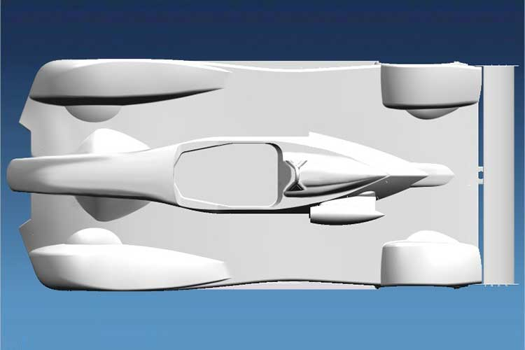 engineering10 - DeltaWing