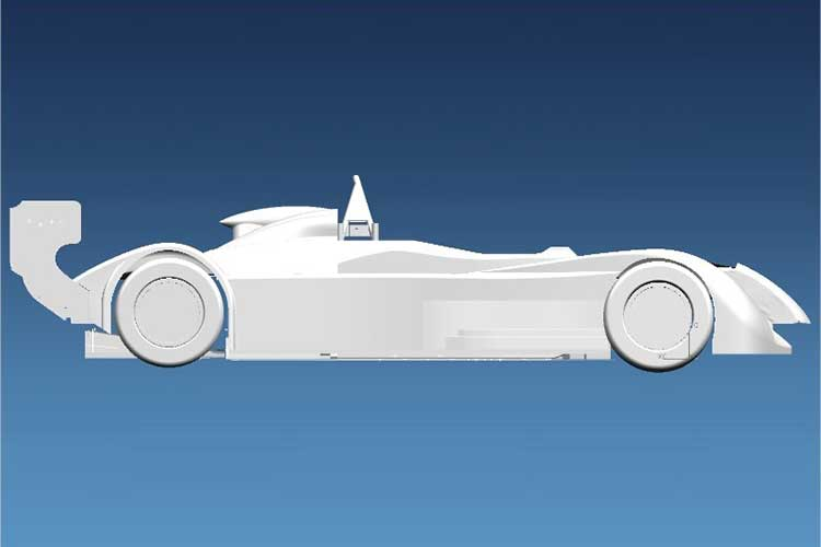 engineering11 - DeltaWing