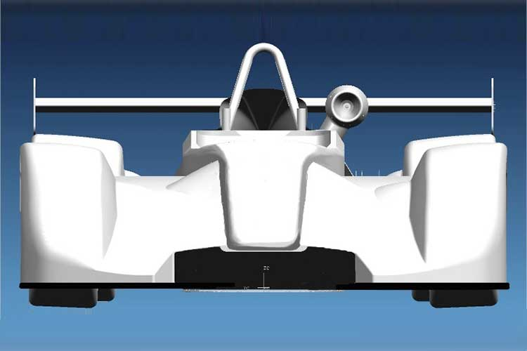 engineering12 - DeltaWing