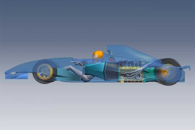 engineering3 - DeltaWing