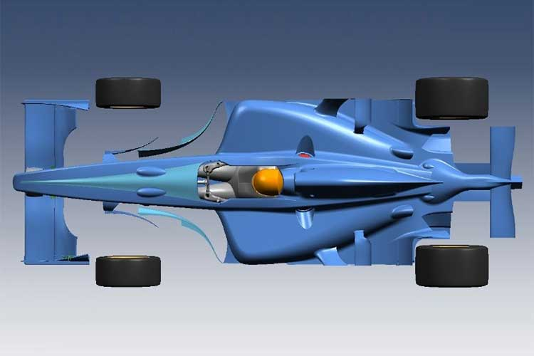 engineering4 - DeltaWing