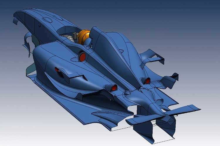 engineering5 - DeltaWing