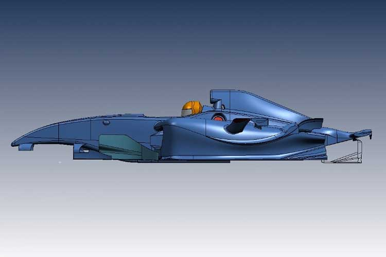 engineering6 - DeltaWing