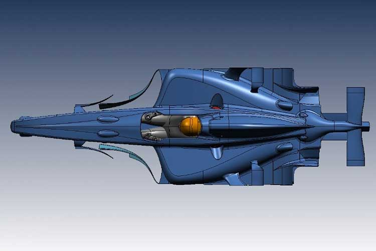 engineering7 - DeltaWing