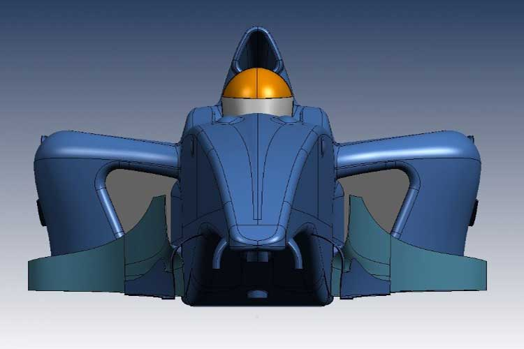 engineering8 - DeltaWing