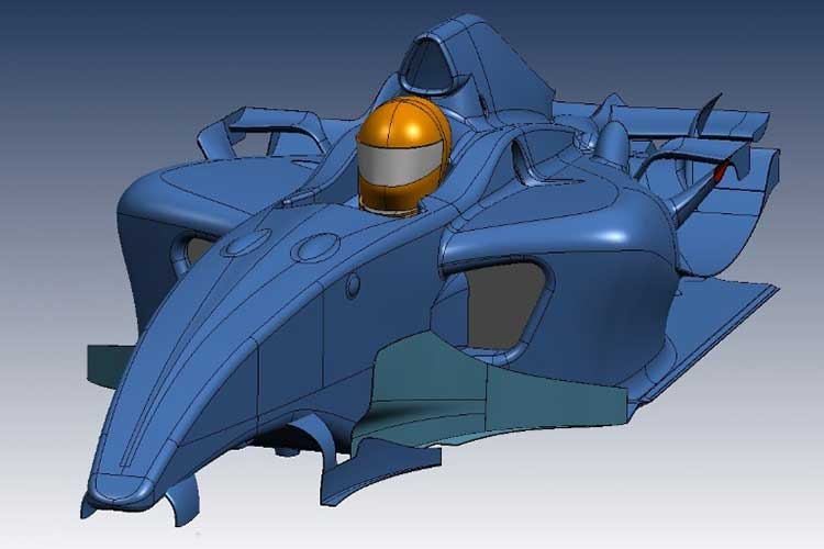engineering9 - DeltaWing
